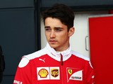 Ferrari F1 team to retain Charles Leclerc on its driver academy