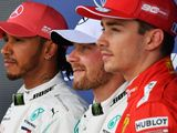 F1 rivals poised for British GP scrap
