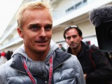 Kovalainen commits to Super GT