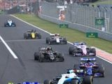 2019 Hungarian Grand Prix: The Rookie Report