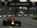 Three DRS zones for Melbourne