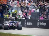 Top four finish in German GP shows value of tenacity – Stroll