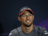 Bahrain F1 test would have been 'useless' - Button