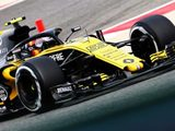 """Carlos Sainz Jr.: """"I think we have a good starting point for the weekend"""""""