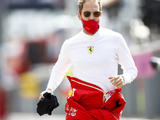Vettel can rediscover form after 'loveless' season with Ferrari