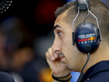 Buemi unhurt in high-speed testing crash