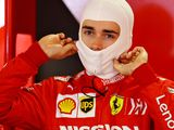 Leclerc suffers Monaco qualy disaster