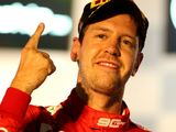Vettel reveals how fans gave him 'belief'