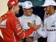Toto Wolff hopes respect between Lewis Hamilton and Valtteri Bottas lasts