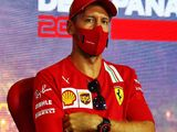Vettel: 'Miserable' 2020 continues with Q2 exit