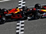 Red Bull lifted by Honda's test reliability