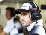 FIA reject McLaren call for Alonso to race in Bahrain