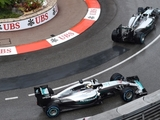 Wolff explains Rosberg/Hamilton switch