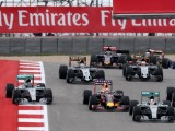 Hamilton seals third title with USGP win