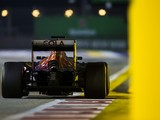 Sainz criticises black-and-orange flag call after Hulkenberg crash