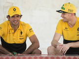 Renault duo look ahead to Azerbaijan