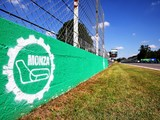 Italian GP venue Monza serving as vaccination centre
