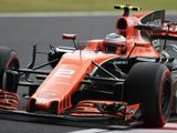 "Stoffel Vandoorne: ""Today's race was one to forget"""