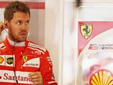 Sebastian Vettel signs three-year Ferrari extension