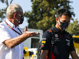 Red Bull confirm it will look at Perez and Hülkenberg if Albon blows last chance