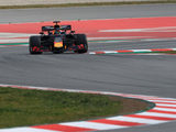 Red Bull positive ahead of third day of testing