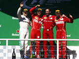 Brazil GP: Race notes - Pirelli