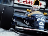 Can you name every Williams F1 driver?