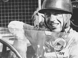 Tony Brooks: Formula 1's last surviving race winner of the 1950s