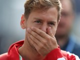 Vettel: Our strategy was never risky