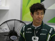 Kobayashi to race with Caterham in Abu Dhabi