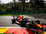 "Verstappen breathes sigh of relief after Belgian GP as tyres were ""close to a puncture"""