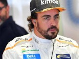 Italian GP: Fernando Alonso 'thinks he is a god', says Kevin Magnussen