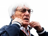Ecclestone excited about new era