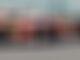 Ferrari president Sergio Marchionne unhappy with China display
