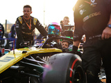 New title sponsor could be key to Renault's F1 future