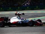 """Haas' Guenther Steiner: """"We would've liked to get in the points"""""""