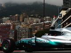 Lewis Hamilton fastest in Monaco practice