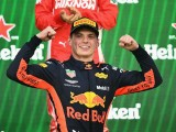 Verstappen showing maturity to become World Champion