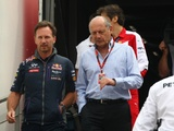 Dennis irritated by F1's open airing of rule making