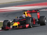 Barcelona - F1 testing results [Tuesday 11am]