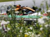 Norris Heralds 'Great Job' by McLaren after Another Positive Qualifying Result in Austria