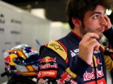 Sainz Jr. to undertake Aragon demonstration