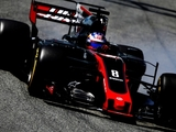 Haas frustrated at missed opportunity