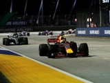 'I can't win the bloody thing!' - Ricciardo
