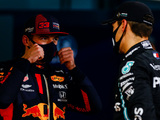 Brown: It's 'obvious' Russell and Verstappen will race for Mercedes in 2022