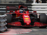 """""""Back to reality"""" for Leclerc and Ferrari"""