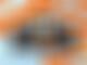McLaren unveil striking Gulf livery for Monaco GP