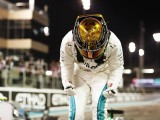 Hamilton says 'killer' last sector was key to Abu Dhabi GP pole