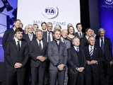 World Champions Honoured as FIA introduce Hall of Fame