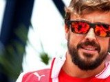 Alonso: Decision is very close